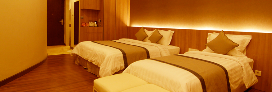 Hotel61